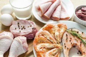 dieta hiperproteica para bajar de peso