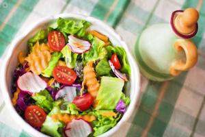 dieta hipocalórica para bajar de peso
