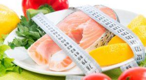 dieta para bajar de peso rápido