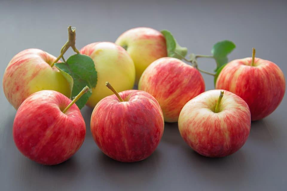 dieta de la manzana para rebajar