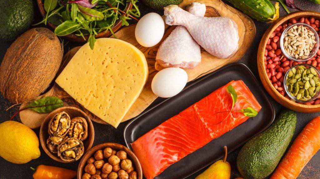 Dieta Cetogénica - Como Bajar de peso