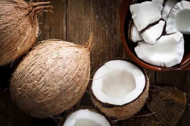 adelgazar con coco