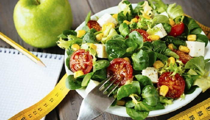 Cenas para bajar de peso