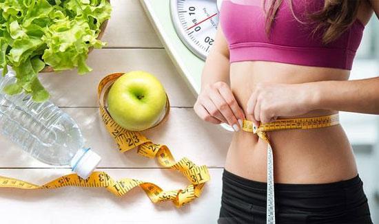 es posible bajar de peso en una semana