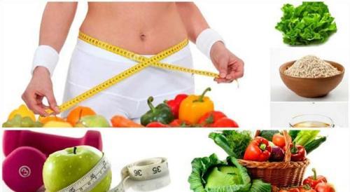 Como bajar de peso en un dia