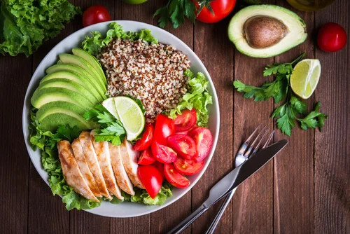 Qué comer para bajar de peso