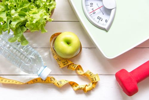 Rutina para bajar de peso