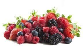 alimentos sin hidratos de carbono