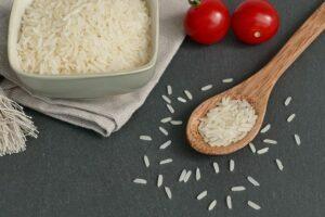 Recetas de arroz saludables